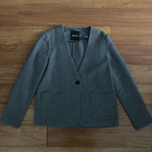 Madewell Carrington Blazer